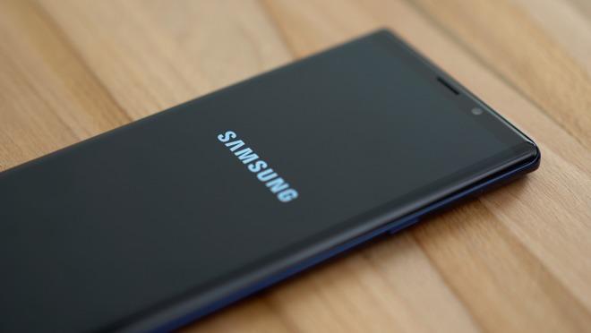 Samsung'un 9 telefonu yasaklanabilir